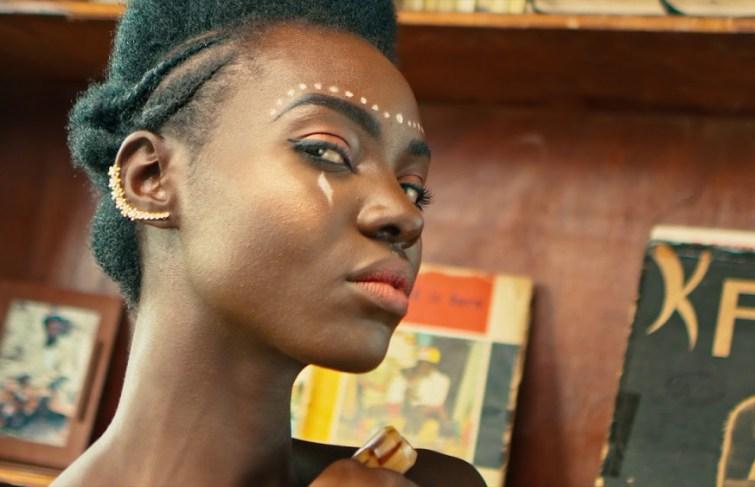 Fuse ODG featuring Kuami Eugene & KiDi – New African Girl