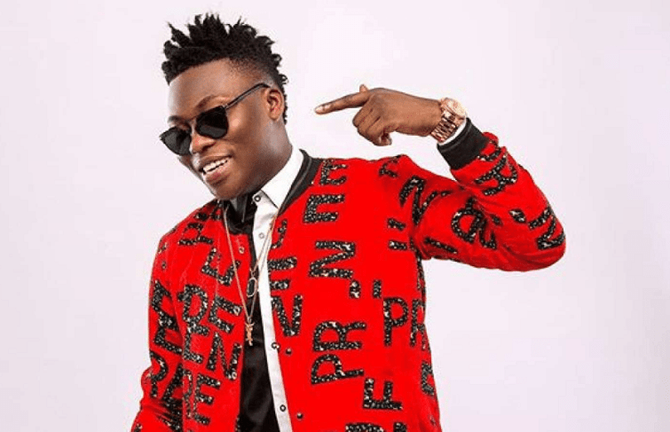 Reekado Banks Is Leaving Mavin Records After 5 Years