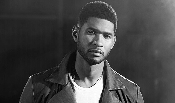 """Usher Drops """"Peace Sign"""" Video Off Of 'A' Project"""