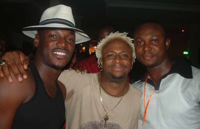 'GLOBAL SOUND' PARTY IN 2004 – The Brand That Transformed Music Videos In Nigeria