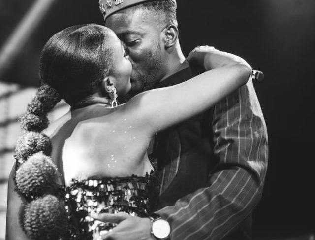 Adekunle Gold & Simi Getting Married Today!