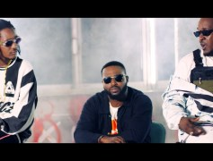 DJ Neptune Drops Visual For 'Blood & Fire' Featuring MI & Jesse Jagz
