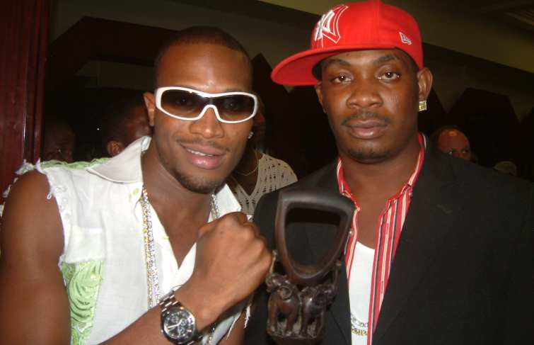 2006 Channel O Africa Music Video Awards – The Start Of Nigerian Dominance