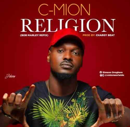 C-MION Effortlessly Delivers 'Religion'