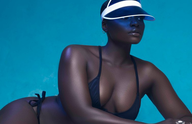 Pelumi Akinyemi – Op-Ed From A Sexy and Sensual Hip-hop Model