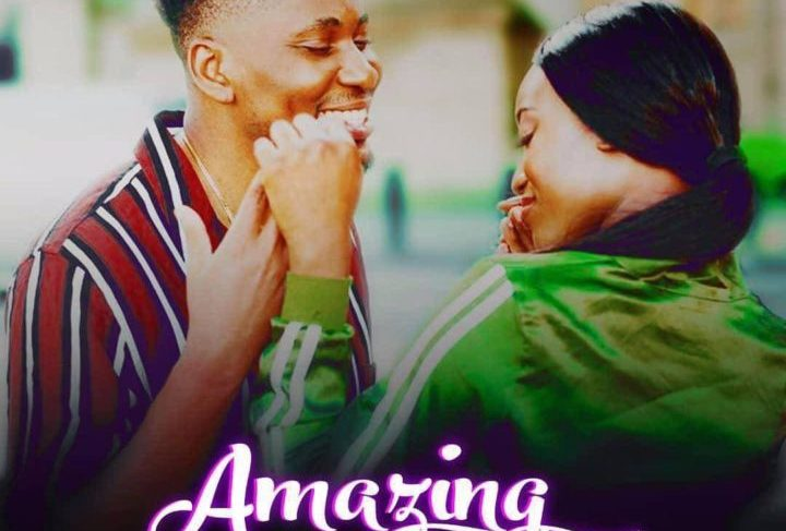 Pepenazi Releases Video For 'Amazing'