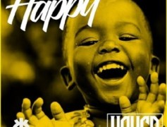 "Koker Drops ""Happy"" For Everyone"