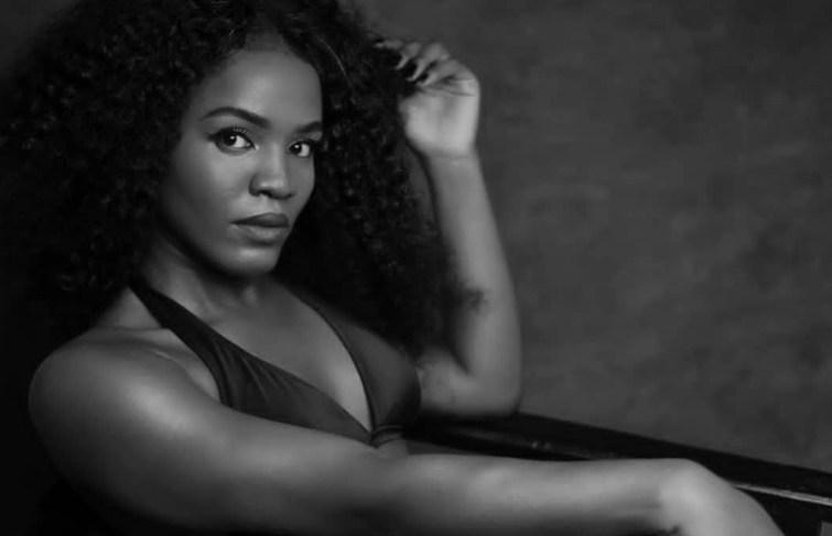 ANGELA JOHN – Dancer Cum Video Model En-route To Eldorado