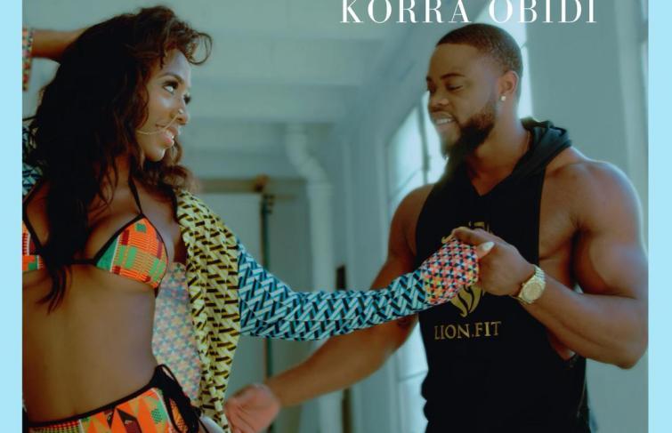 Korra Obidi Releases 'My Bobo'