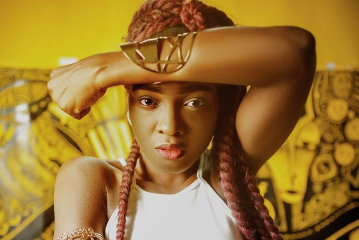 BUKOLAH – 'Cantatrice' Ready For Music Business