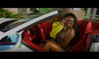 Niniola Drops Video For Designer Featuring Sarz