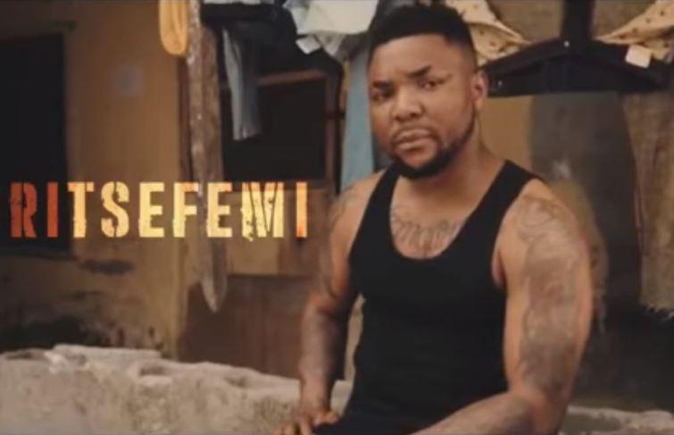 Oritse Femi Drops Video For 'Born To Win'