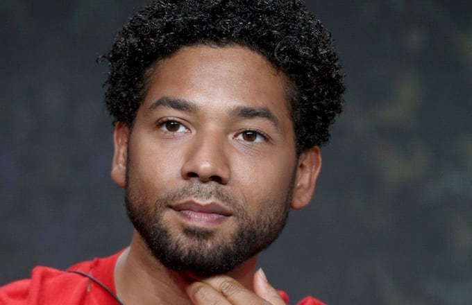 Jussie Smollett Is Indicted On 16 Felony Counts