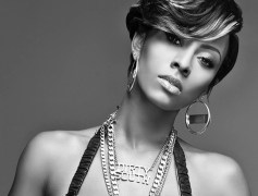 Keri Hilson Working On Comeback Song For 2019