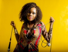 MIMA  – Dulcet Tones From A Songster