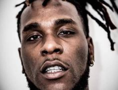 Burna Boy's 'African Giant' Album Gets August Release Date