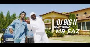 DJ Big N Drops 'Jowo' Visuals Featuring Mr Eazi