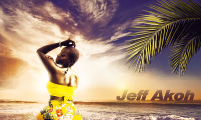 """Jeff Akoh Releases Video for Latest """"Bio (Calabar Girl)"""""""