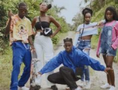 "Rema Releases Visuals For ""Dumebi"""