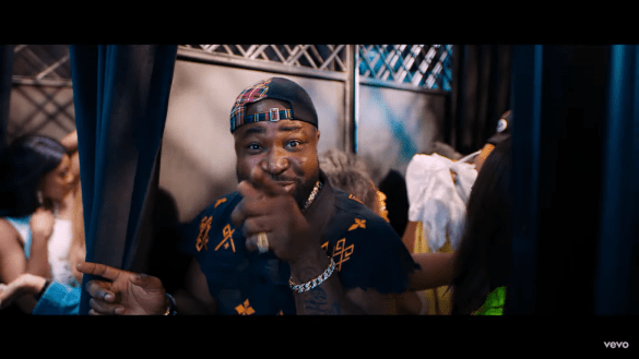 Harrysong Drops Visuals For 'Chacha'