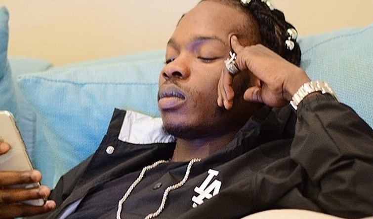Naira Marley Releases New Single 'Why'