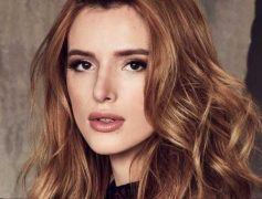 Bella Thorne in Tears Over Whoopi Goldberg Comments In Regards To Her Nude Photos