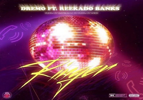 "Dremo Drops ""Ringer"" Featuring Reekado Banks"