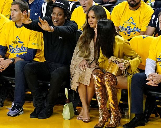 Wife of Golden State Warriors Owner Got Death Threats Over Beyoncé Encounter