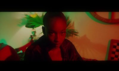 """Nonso Amadi Releases Video For """"Comfortable"""" Featuring Kwesi Arthur"""