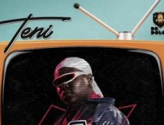 "Teni Drops New Music ""Power Rangers"""
