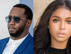 Lori Harvey Rebuff Rumors That She's Engaged To Diddy