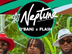 DJ Neptune Releases Visuals For The Single Ojoro D'banj & Flash