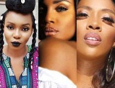 NIGERIAN FEMALE ARTISTS CONUNDRUM– NO LOVE LOST