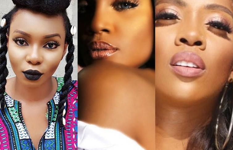 NIGERIAN FEMALE ARTISTS CONUNDRUM– NO LOVE LOST