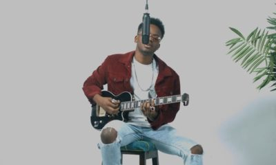 "Korede Bello Releases Video For ""The Way You Are"""