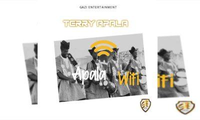 "Terry Apala Drops New Music ""Apala Wifi"""