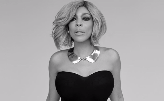 Wendy Williams Biopic Is Coming To Lifetime