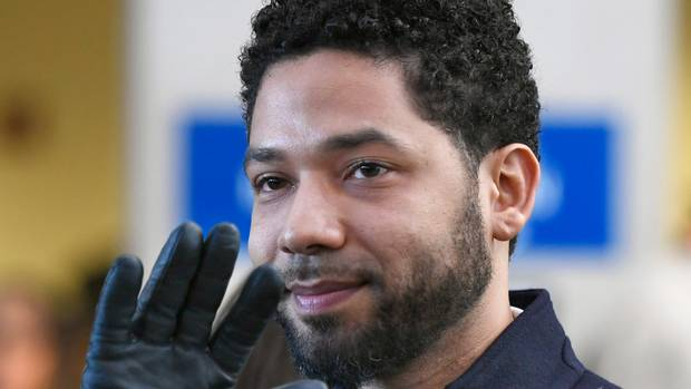 Jussie Smollett Requests His Lawsuit Moved to Federal Courts