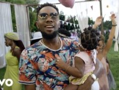 """Patoranking Drops Video For Album Titled Song """"Wilmer"""" Featuring Bera"""