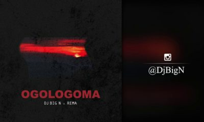 DJ Big N Drops New Music 'Ogologoma' Featuring Rema