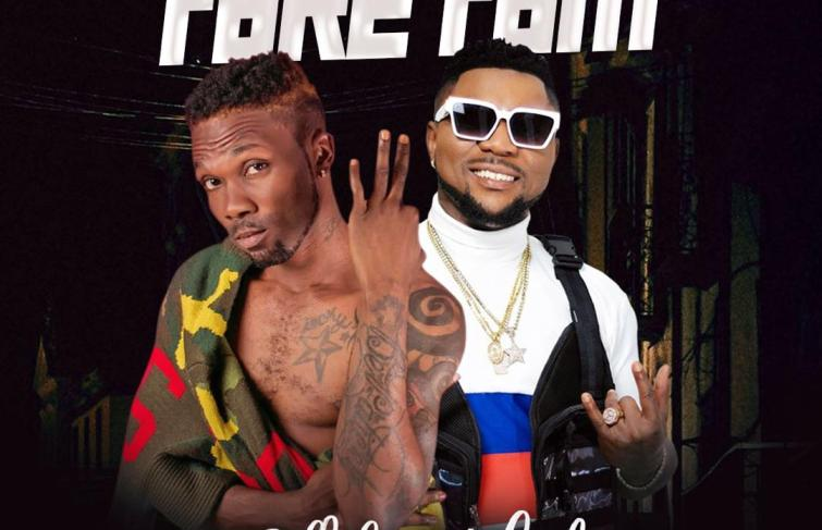 Oritse Femi Drops New Music 'Fake Fam' Featuring Sellah Malaika