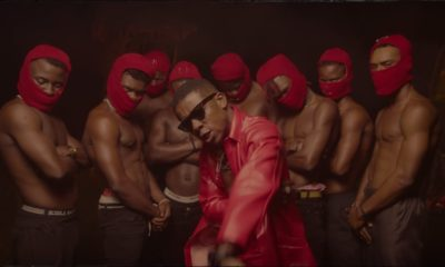 Small Doctor Drops Video For 'Believe'