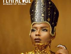 Yemi Alade Unveils 'Woman Of Steel' Album Art & Tracklist