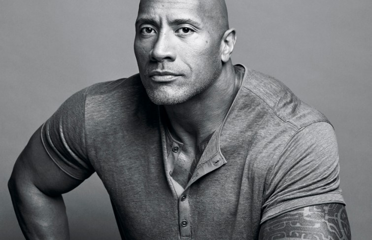 The Rock Is The Highest Paid Actor In Forbes List With $89 Million Earned