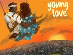 Adekunle Gold Drops New Music 'Young Love'