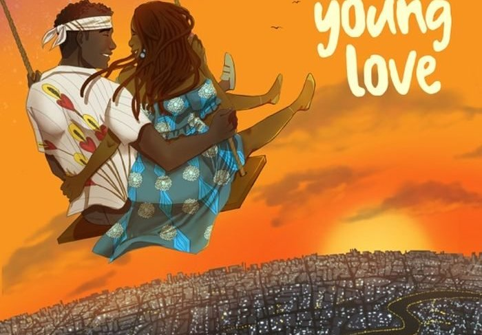 Adekunle Gold Drops New Music 'Young Love'