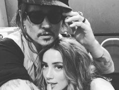 Johnny Depp Says New LAPD Body Cam Supports Case Against Amber Heard