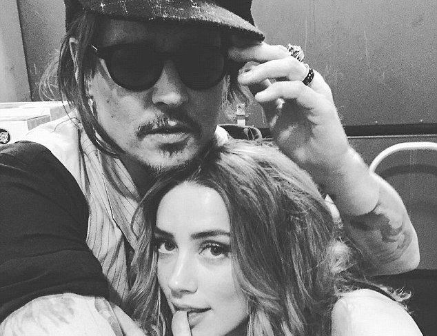 Johnny Depp's Security Guard Testifies Against Amber Heard