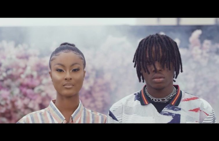 Fireboy DML Drops Visuals for 'King'