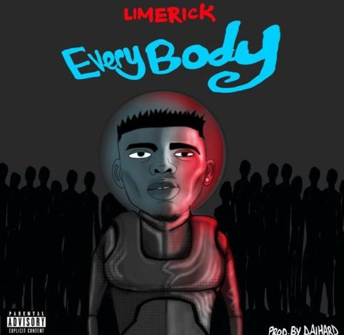 "Limerick Drops New Single ""Everybody"""